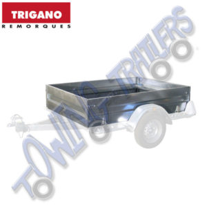 Trigano 4 Panel Set for Multy Chassis Trailer  R800638
