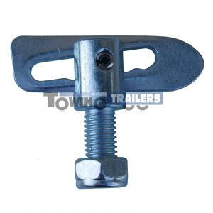 M12 Trailer Antiluce Fastener 26mm Thread Length 19mm Body