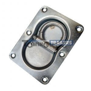 Double Recessed Anchor / Deck Ring