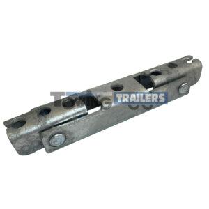 Alko Twin Axle Compensator - Alko Trailer Brake Parts