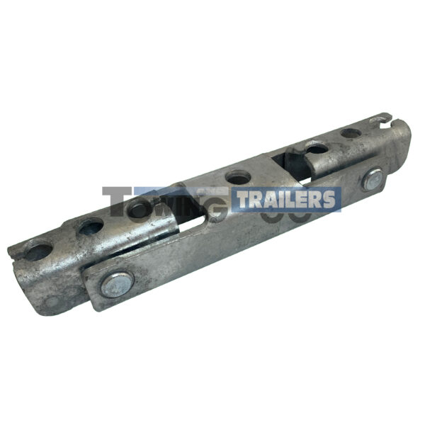 Alko Twin Axle Compensator - Alko Trailer Brake Parts