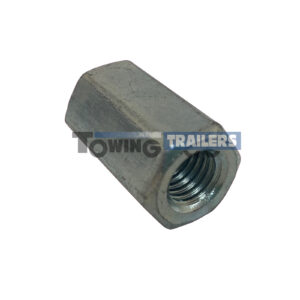 10mm Threaded Joiner - M10 Threaded Bar - Trailer Brake Parts