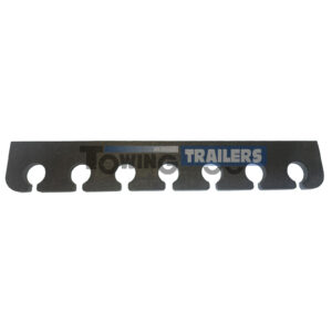 Brake Cable Anchor Plate
