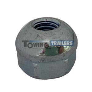 M8 Domed Nut - 8mm Domed Nut Trailer Brake Cable Compensators