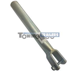 34mm-diameter-stem-post-suits-ribbed-roller-brackets