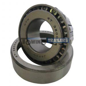 Premium Taper Roller Trailer Bearing 32004 32004X