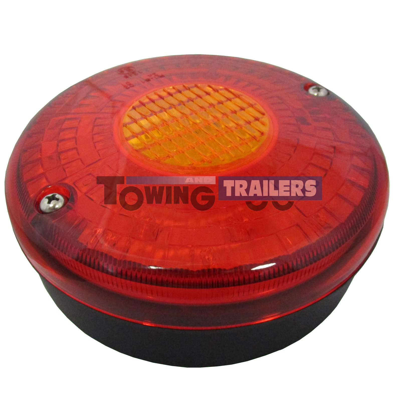 LED Autolamps 140STIM Stop Tail Indicator Light