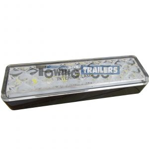 LED Autolamps 135WME 135mm Reverse Light Surface Mount