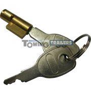 Insertable Lock