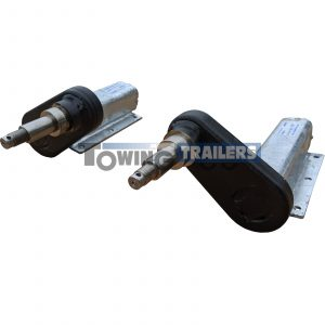 """350kg Avonride Standard Shaft Suspension Units 7/8"""" Shaft"""