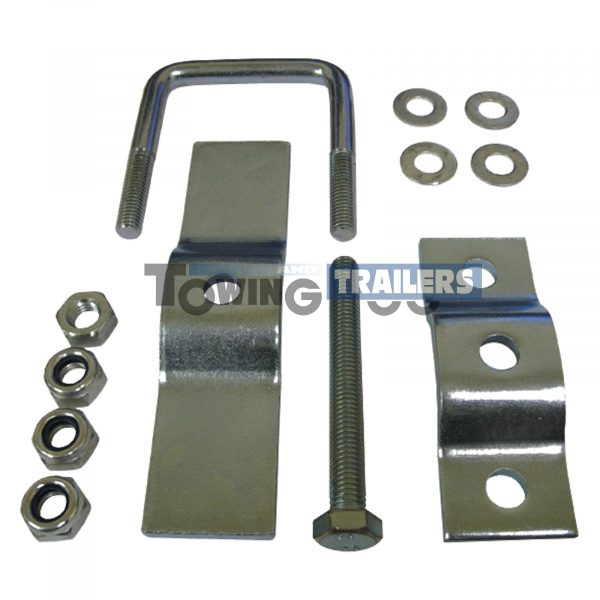 Universal Spare Wheel Carrier