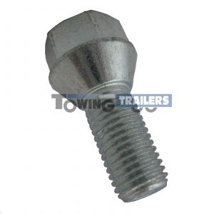 Alko Trailer Wheel Stud Bolt M12 Conical Seat