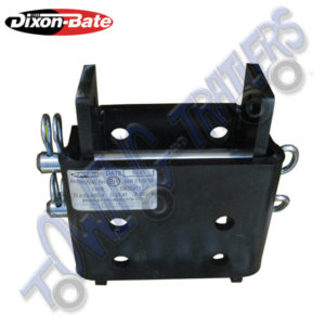 Dixon Bate DB202117 Adjustable Height Towball Plate