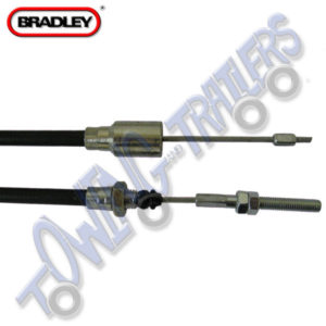 Bradley Detachable Brake Cable 2730mm Outer