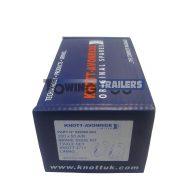 Knott-Avonride 200x50 Trailer Brake Shoes