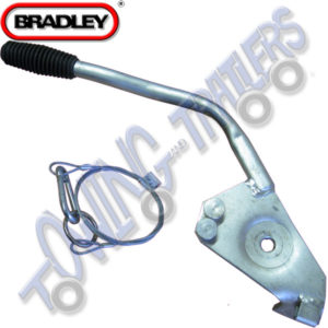 Bradley Kit 3404 Replacement Posibrake Handbrake Lever