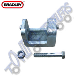 Bradley Doublelock Kit 3024 Rear Damper Mount for S09-26 Exc 18 90/100