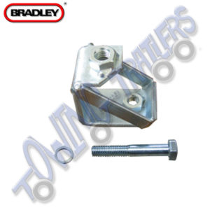 Bradley Doublelock Kit 3025 Rear Damper Mount for S 32 + S18 90/100