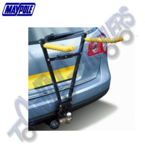 Towbar Mounted '3' Cycle Carrier BC2040