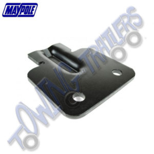 Spare Towbar Mounting Plate to suit CR02 Cycle Carrier BC2041