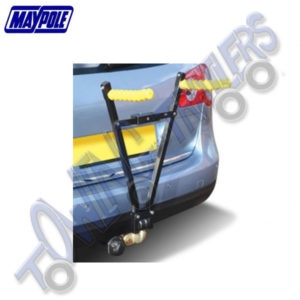 Towbar Mounted '2' Cycle Carrier BC2030