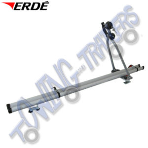 Genuine Erde lockable cycle carrier. ST1272