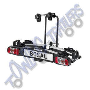 Bosal Compact Premium 2 Bike Cycle Carrier (070-442)