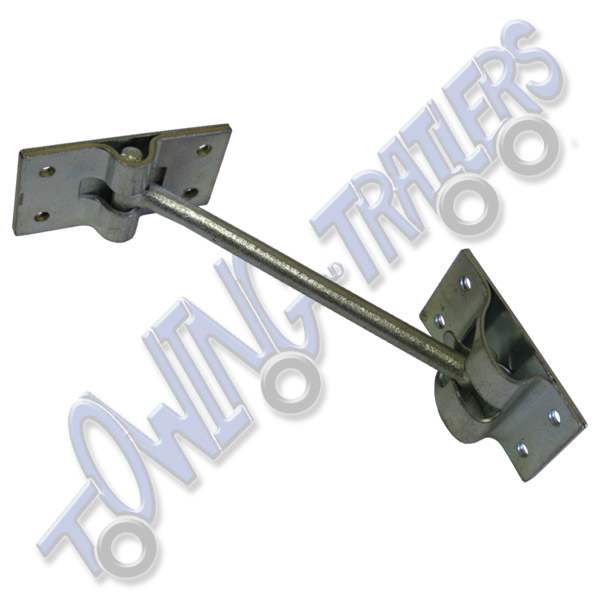 Door Retainer / Shelf Support 148mm (Catch Plate Not Included)  sc 1 st  Towing and Trailers Ltd : door retainer - pezcame.com
