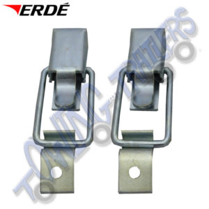 Erde Tailgate Latch for Daxara 107-147 & ERDE 102-142