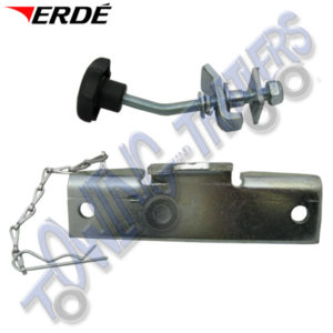 Erde Tipping mechanisim for Daxara 147 and Erde 142 09191092