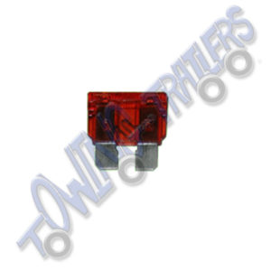 10 amp Blade Fuse (red)