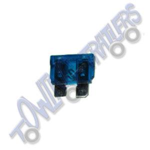 15 amp Blade Fuse (blue)