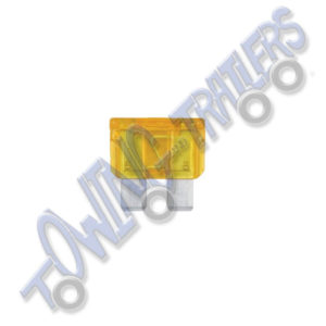20 amp Blade Fuse (yellow)