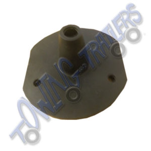 Socket Gasket N Type - 2 Flat Sides for Alloy Socket