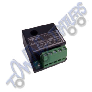 20A S Type 12v TEC2M Self Switching Dual Charge Relay