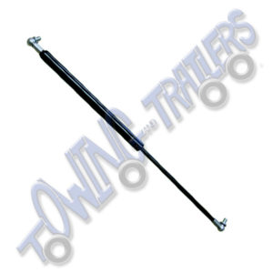 Erde 09191900 Replacement Gas Strut for ABS Hard Top - Erde 122 - 234