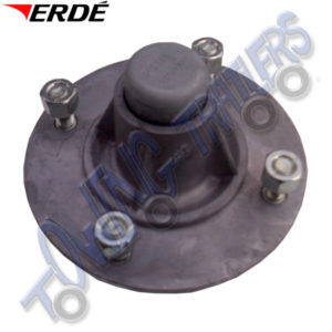 Genuine Erde Hub & Bearing for Erde 102-122 and PM310 09191516