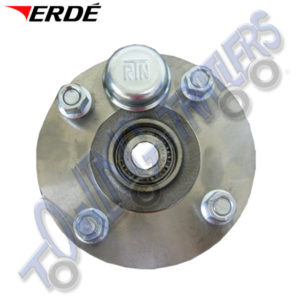 Genuine Erde ONLY RTN Hub & Bearing Kit for Erde 153 - 234 & CH751 09191544