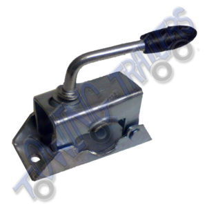 34mm Pressed Steel Split Clamp
