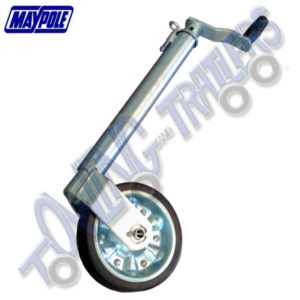 Maypole 48mm Heavy Duty Jockey Wheel