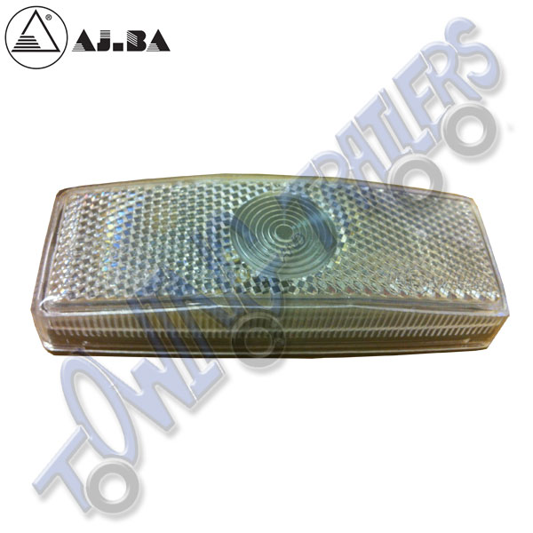Ajba fa82 white front marker light used on erde towing and ajba fa82 white front marker light used on erde asfbconference2016 Gallery