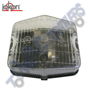Jokon PL115 White Front Marker Light