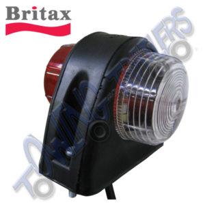 Britax 428 end outline marker light