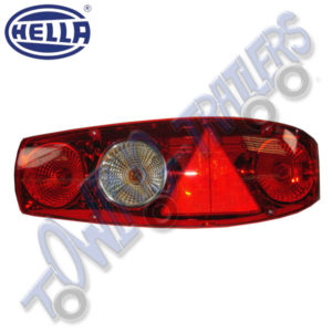 Hella Caraluna 2 Caravan Light Cluster Righthand MP057R