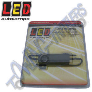 LED Autolamps LR12 Load Resistor for 12v LED Lights