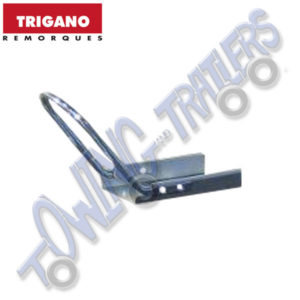 Trigano Motorbike Clamp for Multy Chassis Trailer TR800159
