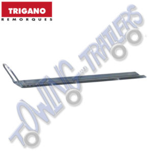 Trigano Motorbike Rail for Multy Chassis Trailer (single) R800819