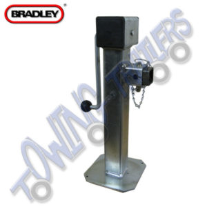 Bradley Side Winding Propstand / Jack (lifting capacity 3000kg)