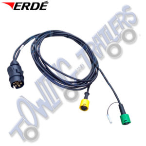 Erde Wiring Loom for Erde PM310/R