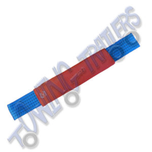Sleeved Wheel Link Strap with Soft Links